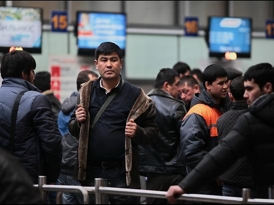 В Омске расследуют дело о незаконной миграции, речь о тысячах приезжих
