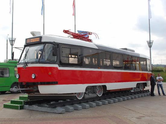 С благословения полпреда Меняйло в Омске начнут развивать электротранспорт