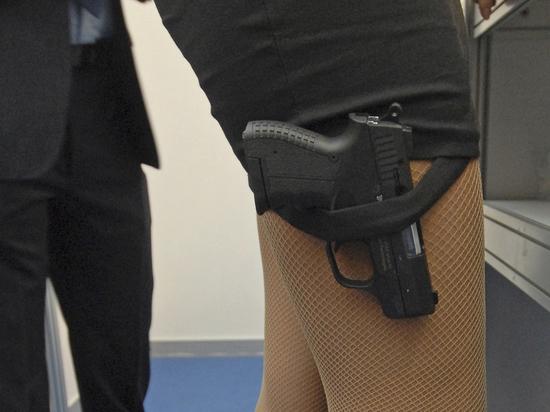 Полиция Кургана заинтересовалась стрельбой на «свадьбе силовиков»