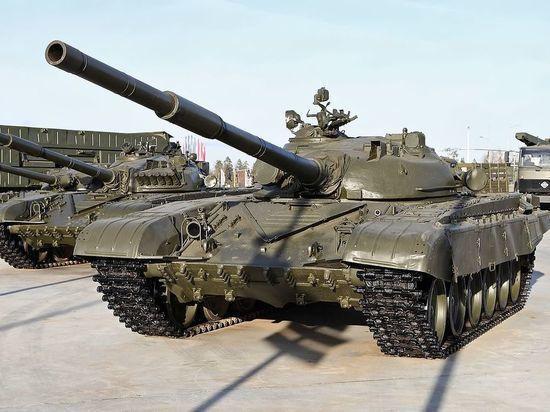 National Interest восхитился секретным оружием Т-14