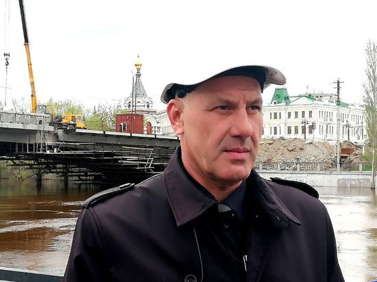 Глава омского департамента строительства подал в отставку