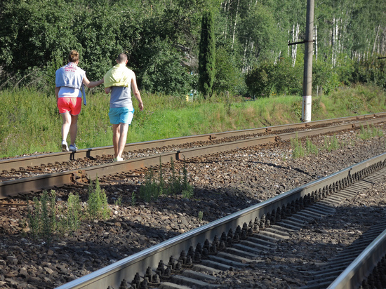 Правительство Украины собралось прекратить железнодорожное сообщение с Россией