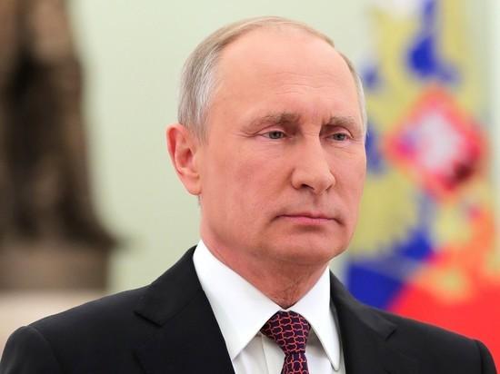 Путин доберется до Омска к концу августа