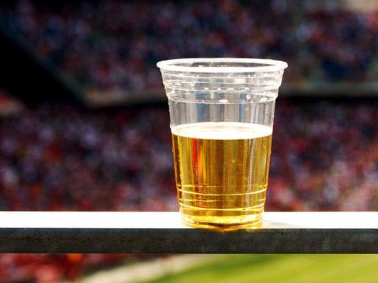 Программу наследия футбольного ЧМ-2018 зальют миллиардами и пивом