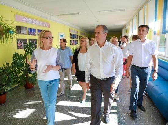 В Чебоксарах отремонтировали 30 школ и 36 детских садов