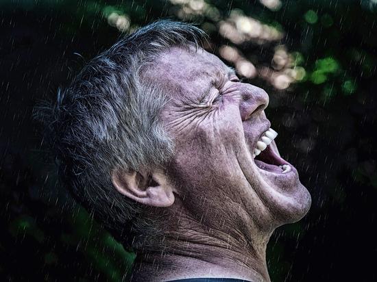 Половина мужчин признались, что плачут после секса