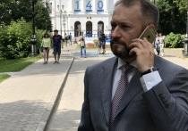 Кандидата в мэры Томска Евгения Макаренко сбила машина на скорости