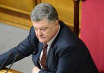 Порошенко поручил приготовиться к «вторжению» России