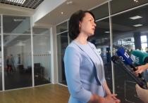 Фадина не одобрила отставку главы омского депстроя в разгар ремонта Юбилейного моста
