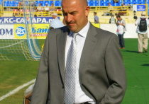 Осетинский специалист остался у руля сборной России по футболу