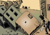 Саратовцев заставят платить за безопасность собственного жилья