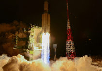 «Ангара» из российской армии выдавит ядовитые «Протоны»