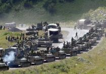 08.08.08: потери пятидневной войны России-Грузии привели к реформе армии