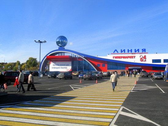 Тульские сотрудники гипермаркетов «Линия» могут остаться без работы