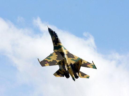 Финал боя между Су-35 иF-35 предсказать нельзя