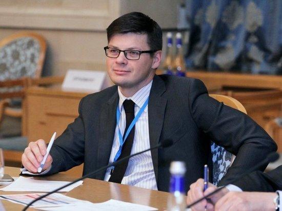 В Омск приедет очередной федеральный чиновник