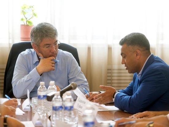 Туфан Садыгов: «Мы сегодня тут не стояли бы, а видели развалину»