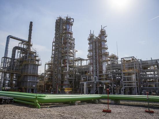 «Башнефть» продемонстрировала двузначный прирост чистой прибыли
