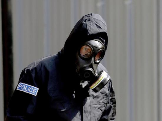 Лондон потребовал выслать подозреваемых в отравлении в Солсбери: «причинения рака» Кремлю