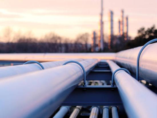 Украина оставила «Газпром» без заемных средств