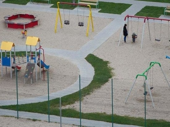 Разыскивается калининградец, домогавшийся 6-летнего мальчика