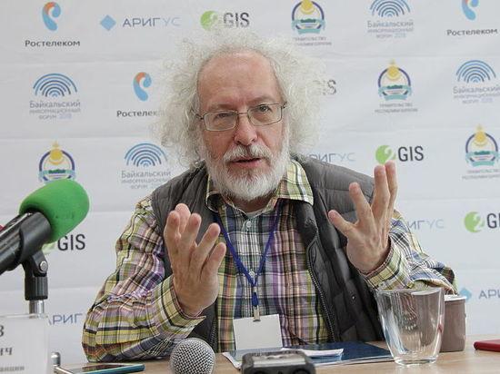 Алексей Венедиктов: «Доверие выгодно, правда продается»
