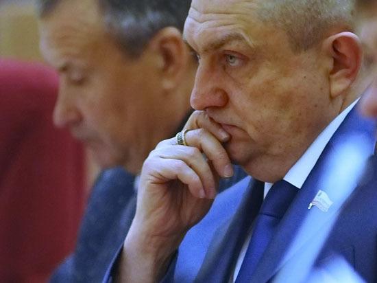 Депутат Саратовской областной думы подозревается в мошенничестве