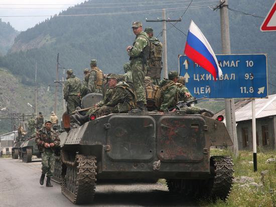 США призвали Россию вывести войска из