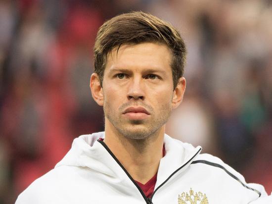 Дело по ДТП с участием футболиста Смолова передано в суд