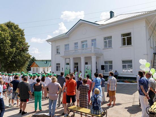 В Ясной Поляне откроется Центр поддержки одаренных детей