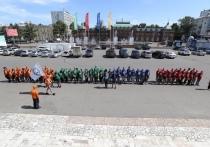 Иркутская молодежь объявила войну рекламе