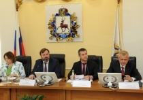 На пост министра культуры Нижегородской области отобрано 11 кандидатов