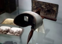 Корейские лапти и буфет Турчанинова: музей открывает свои фонды