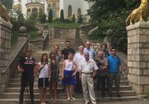 Иностранным журналистам представили потенциал курортов Ставрополья