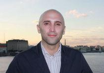 Британского журналиста задержали в лондонском посольстве Грузии за антигрузинские выкрики