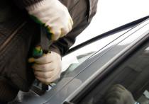 Около 30 тысяч автомобильных краж ежегодно регистрируется в России