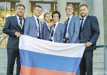 Впервые «золото» на международной олимпиаде по географии получил россиянин