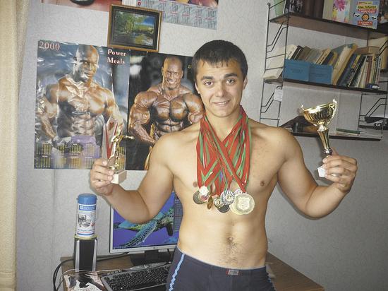 Две версии потасовки Насери и белорусского спортсмена: актер отказался платить
