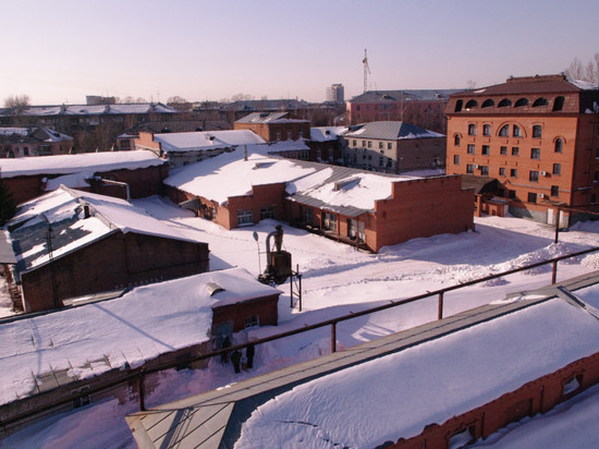 В Барнауле разгорается скандал, связанный с сохранением объектов исторического наследия