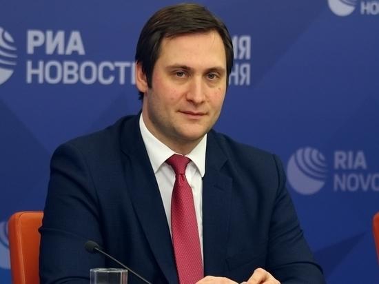 Замминистра здравоохранения Олег Салагай навестил родной иркутский мединститут