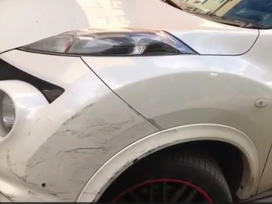Подрезали наперекрёстке. Телеведущая Ангелина Вовк угодила в трагедию в столицеРФ