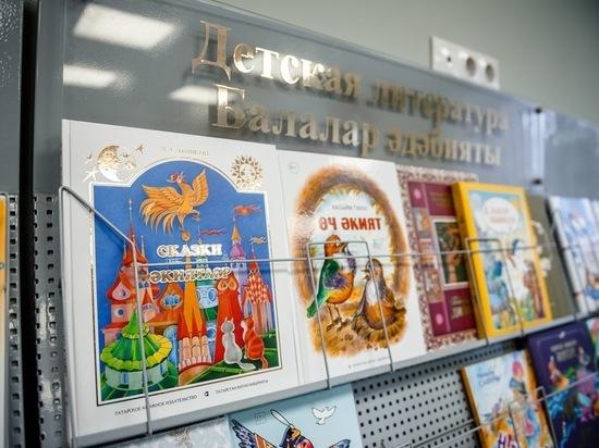 В Татарстане для детских садов будут делать куклы, которые говорят и поют на татарском языке