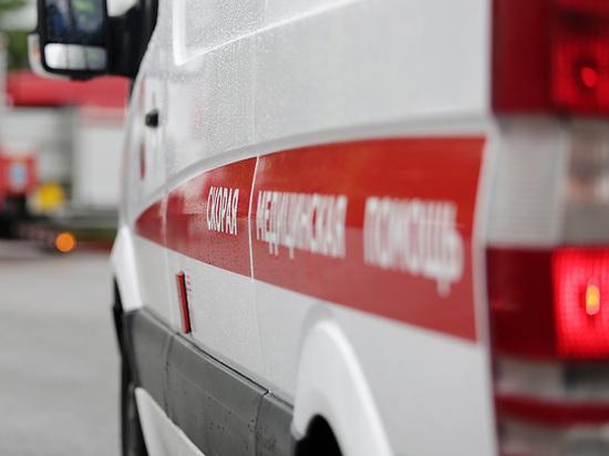 Перенесшую групповое изнасилование девушку выбросили из окна питерской гостиницы