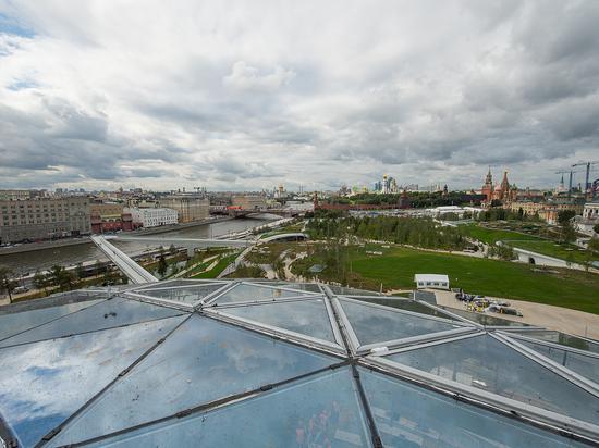 «Мосинжпроект» поднялся в мировых рейтингах