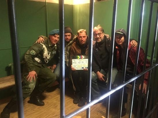 «Здесь был Шевчук»: в новом клипе рокер сыграл «несогласного»
