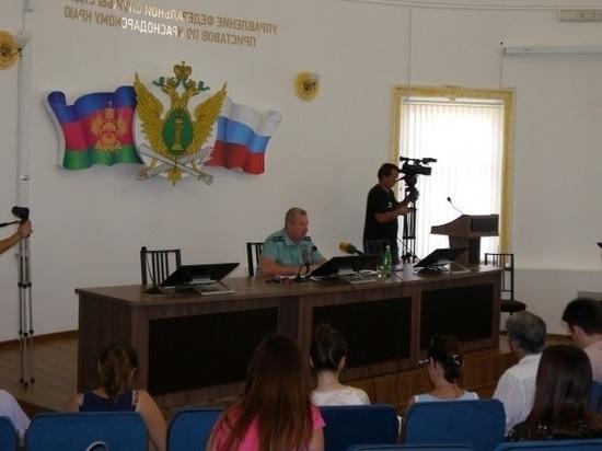 С начала года судебные приставы Кубани взыскали свыше 13 млрд рублей