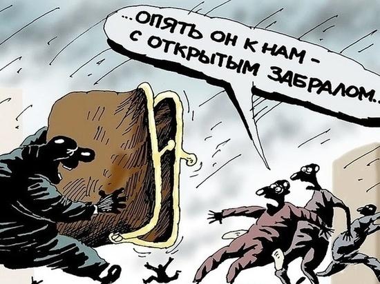 Тульская область просит ФАС признать обоснованным скачок тарифов на коммуналку