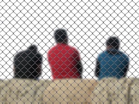 Минобороны РФ призвало Европу помочь финансово возвращению сирийских беженцев