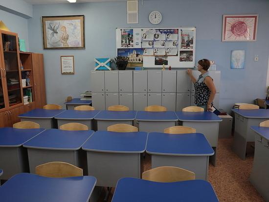 Комиссии оценивают готовность волгоградских образовательных учреждений к 1 сентября