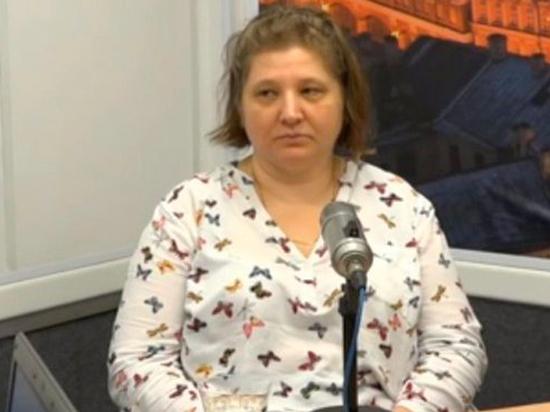 Виктория Скрипаль потребовала отставки Мэй для возвращения родственников в Россию